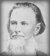 Fourth Sergeant B B Breazeale, 4th South Carolina Infantry, Company J