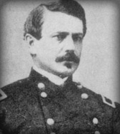 Captain R Arnold, 2nd United States Artillery, Light Company D