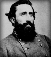 Colonel W B Bate, 2nd Tennessee Infantry