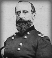 Major C Devens, Jr., 3rd Massachusetts Battalion Infantry