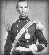 Colonel M Corcoran, 69th New York State Militia
