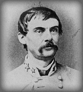 Lieutenant Colonel J Echols, 27th Virginia Infantry