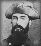 Colonel M Gregg, 1st South Carolina Infantry