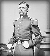 Captain C Griffin, Fifth United States Artillery, Light Company D