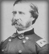 Captain J H King, 1st United States Infantry, Company I