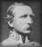 Colonel J B Kershaw, 2nd South Carolina Infantry