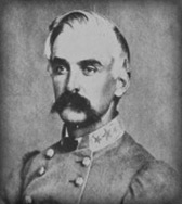 Lieutenant Colonel T T Munford, 30th Virginia Cavalry