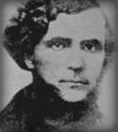 Colonel R Griffith, 12th Mississippi Infantry