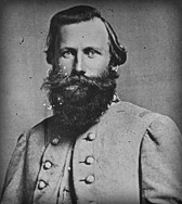 Colonel J E B Stuart, 1st Virginia Cavalry