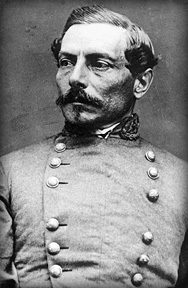 Brigadier General P G T Beauregard was assigned to command the Armies of the Potomac and Shenandoah in the field on 21 July, 1861