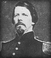 Brigadier General B E Bee, Third Brigade, Army of the Shenandoah