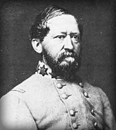 Colonel A Elzey, Fourth Brigade, Army of the Shenandoah