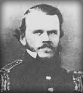 Colonel N G Evans, Seventh (Demi) Brigade, Army of the Potomac