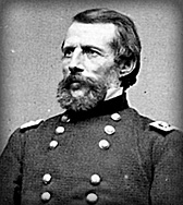 Colonel E D Keyes, First Brigade, First Division, McDowell's Army