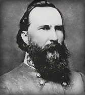 Brigadier General J Longstreet, Fourth Brigade, Army of the Potomac