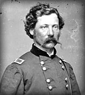 Brigadier General T Runyon, Fourth (Reserve) Division, McDowell's Army